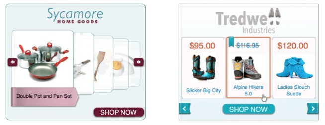 Dynamic Display Ads Example
